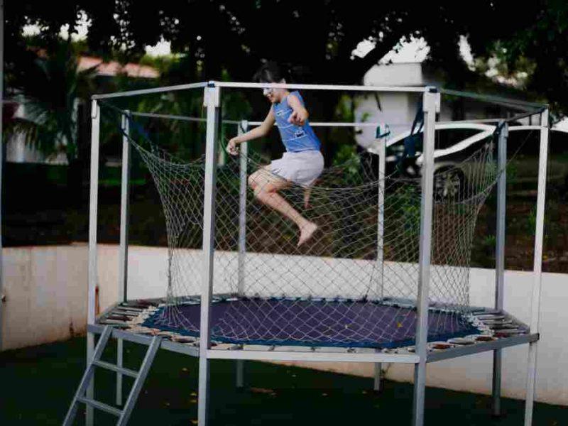 Fitness Trampolin – Die Gründe für den Kauf